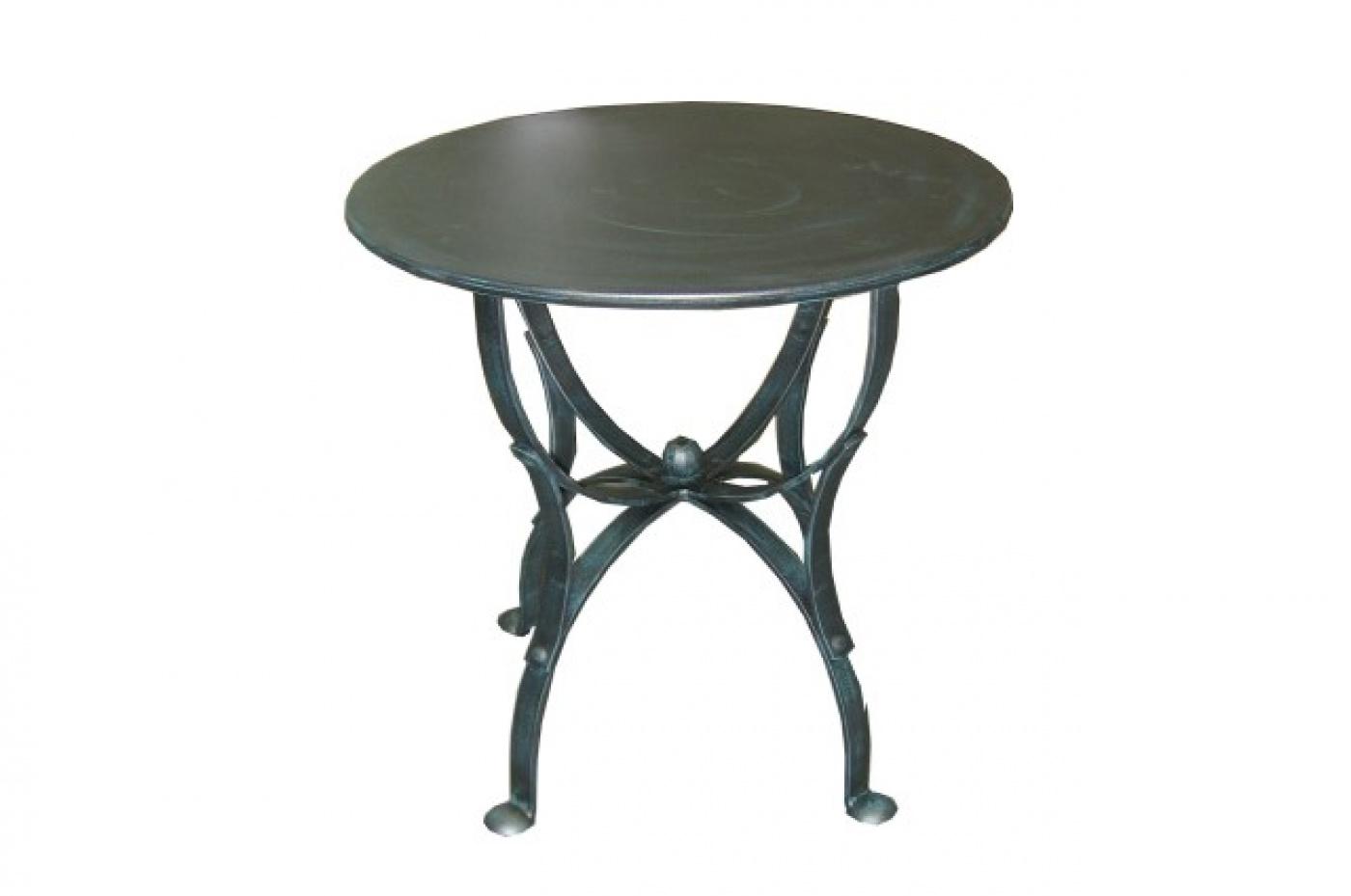 Okrogla miza Castrum - 6