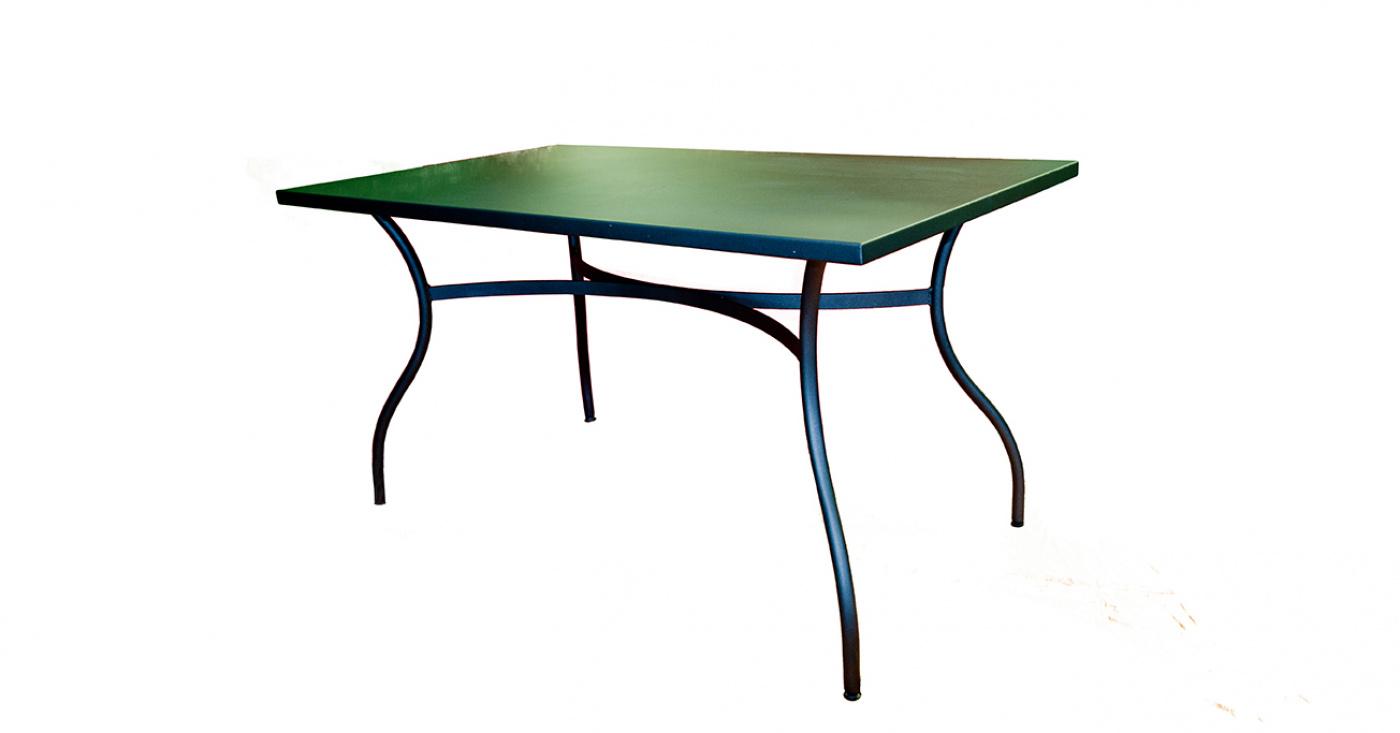 Pravokotna miza Oliver