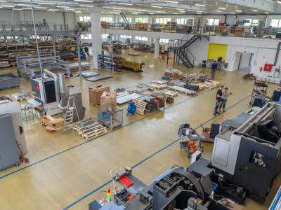 Metal design - dobavitelj kovinskih komponent